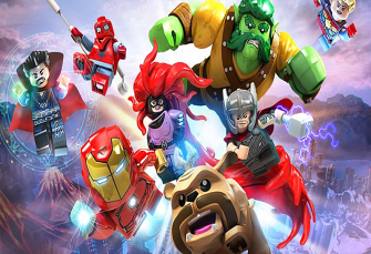 LEGO Marvel Super Heroes 2 Review - A Super Fun Time