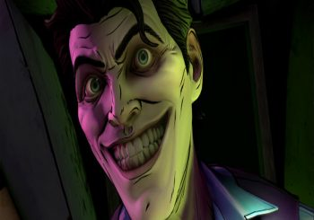 Batman: The Enemy Within Episode 4 Review - Actually Feel Like You Matter