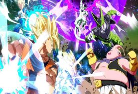 Dragon Ball FighterZ Beta Impressions - Not For The Faint Of Heart?