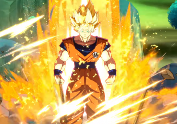 DRAGON BALL FighterZ - Open Beta Explodes This Weekend