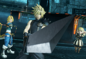 Dissidia Final Fantasy NT is Available Now