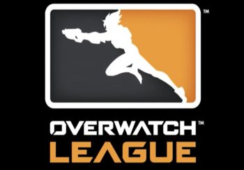 Overwatch League Inaugural Season Begins