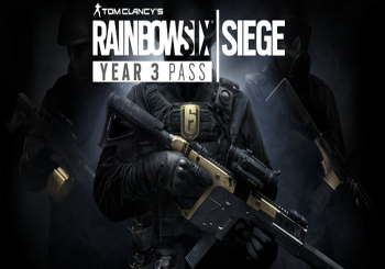 Tom Clancy's Rainbow Six Siege- Year 3 Pass Dropping Your Way