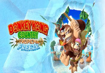 Go Bananas With Donkey Kong Country: Tropical Freeze On The Nintendo Switch