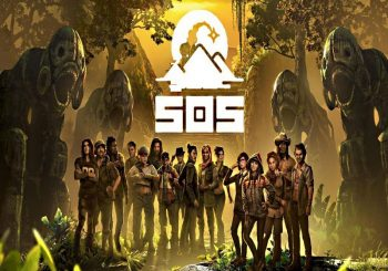 "New Multiplayer Survival Game ""SOS"" Hits Steam Early Access January 23"