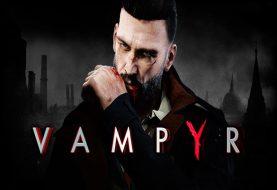 Sink You Teeth Into The Vampyr Web Series