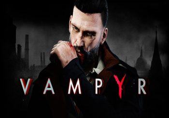 Sink You Teeth Into The Vampyr Web Series