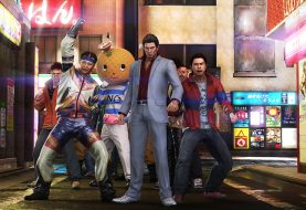 Form An Unstoppable Clan In Yakuza 6: The Song Of Life