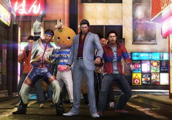 Yakuza 6: The Song of Life Plans to Deliver Plenty of Mini Games to keep your Attention