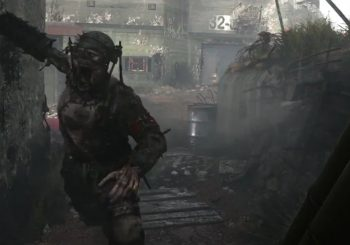 Call of Duty: WWII Reveals New Nazi Zombie Trailer