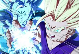 Dragon Ball FighterZ Review - Simply Phenomenal