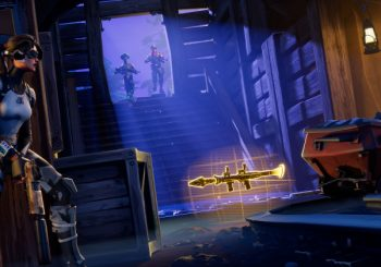 Fortnite Has Been Busy Constructing New Updates: And Here They Are