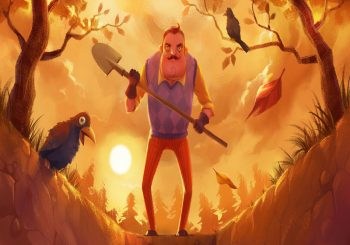 Hello Neighbor Review (Xbox One)
