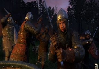 Kingdom Come: Deliverance - Feature Trailer To Get Hyped For