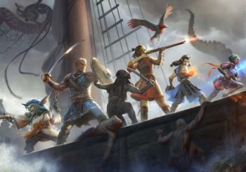 PAX South 2018 - (Interview) on Pillars of Eternity II: Deadfire