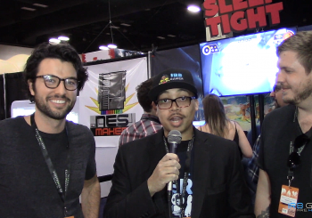 "PAX South 2018 - (Interview) We Are Fuzzy Talks About Upcoming Game ""Sleep Tight"""