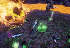 Spellsworn now available in Steam Early Access