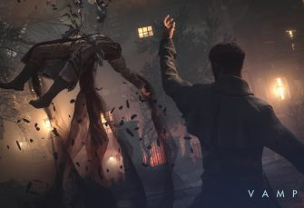 Vampyr is Close to Release: Meanwhile the Webseries Begins