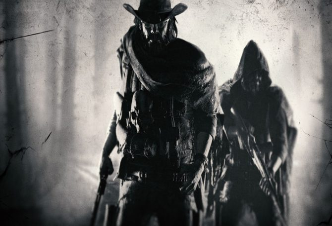 Hunt: Showdown - Latest Crytek Title Goes Into Early Access