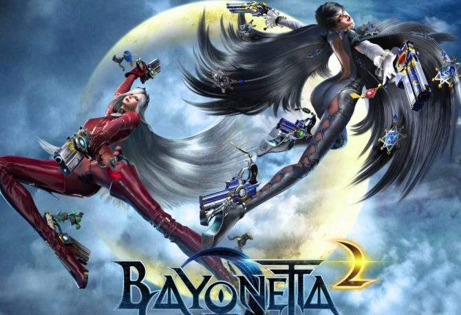 Bayonetta 2 (Nintendo Switch) Review: She Still Got It