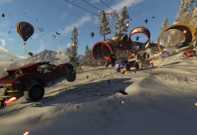 The Next MotorStorm? Watch This Trailer For ONRUSH And You'll Agree