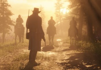 Red Dead Redemption 2- Final Release Date Announced