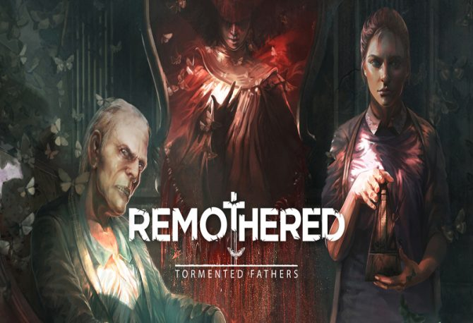 Remothered: Tormented Fathers Review - Modern Take On Classic Horror