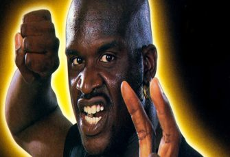 Put A Stomp On With The Shaq Fu: A Legend Reborn Trailer