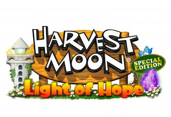 Harvest Moon: Light of Hope Special Edition Heading to Consoles