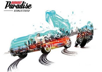 Return To The Paradise City in This Latest Burnout Remaster - Watch The Trailer