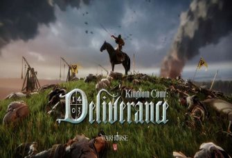 Kingdom Come: Deliverance Review- The RPG You Never Knew You'd Love