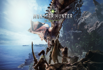 Monster Hunter: World Review - Hunting Monsters Could Hardly Be More Fun