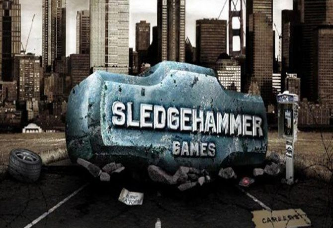 Co-Founders Of Sledgehammer Games (Call of Duty: WWII) Both Leave The Company