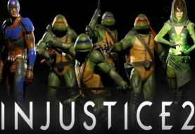 The Teenage Mutant Ninja Turtles Are About To Shake Up the DC Universe