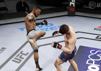 EA Sports UFC 3 Review - A One, Two Combination